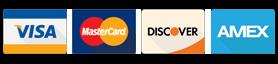 Stripe Credit & Debit Card Payment