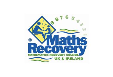 Accredited Mathematics Recovery Teacher