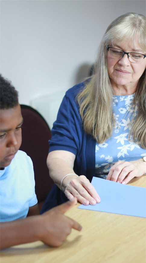 Maths Recovery Intervention Specialist Course
