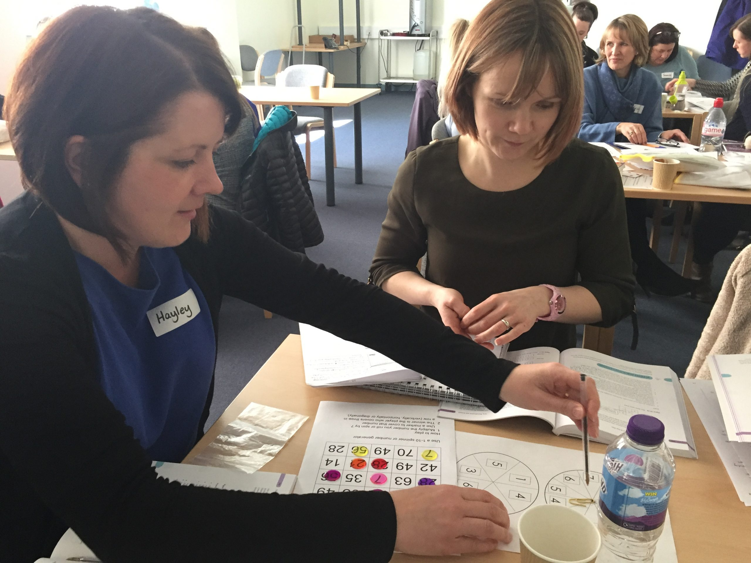 Developing Number Knowledge  Assessment, Teaching and Intervention with 7-11 year olds