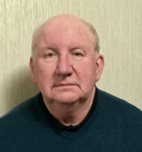 Roy Grice